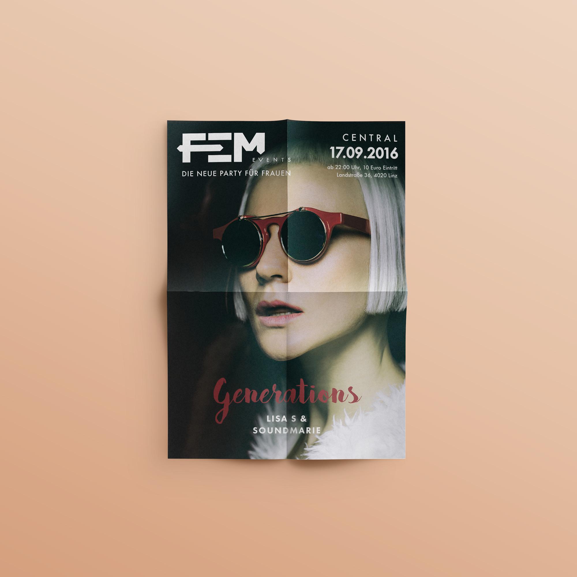 FEM_Generations_Poster