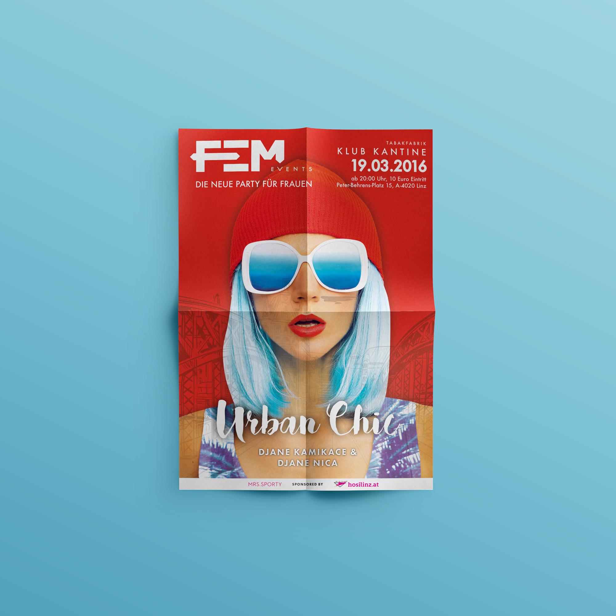 FEM_Urban_Poster