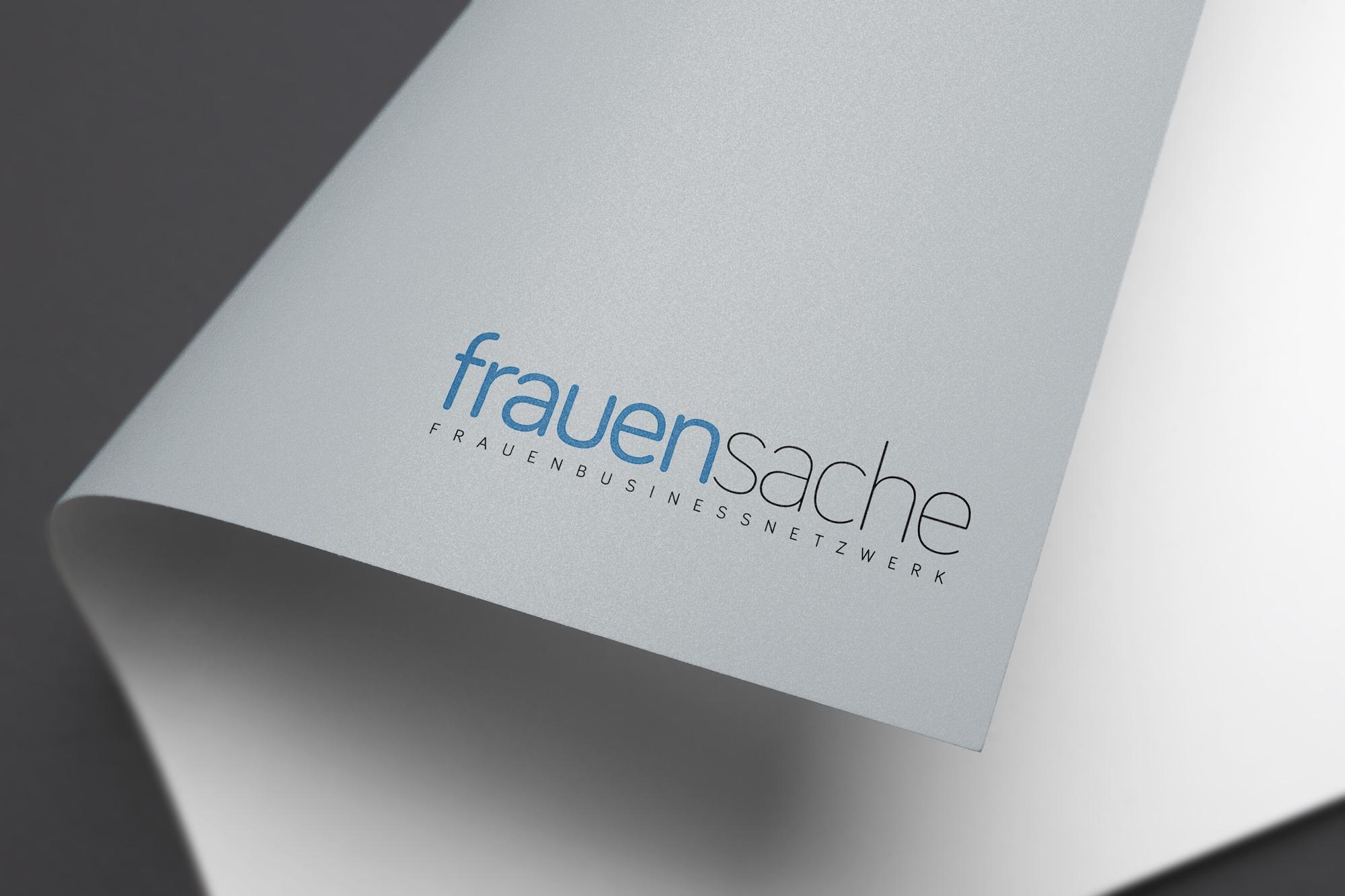 Frauensache_Logo